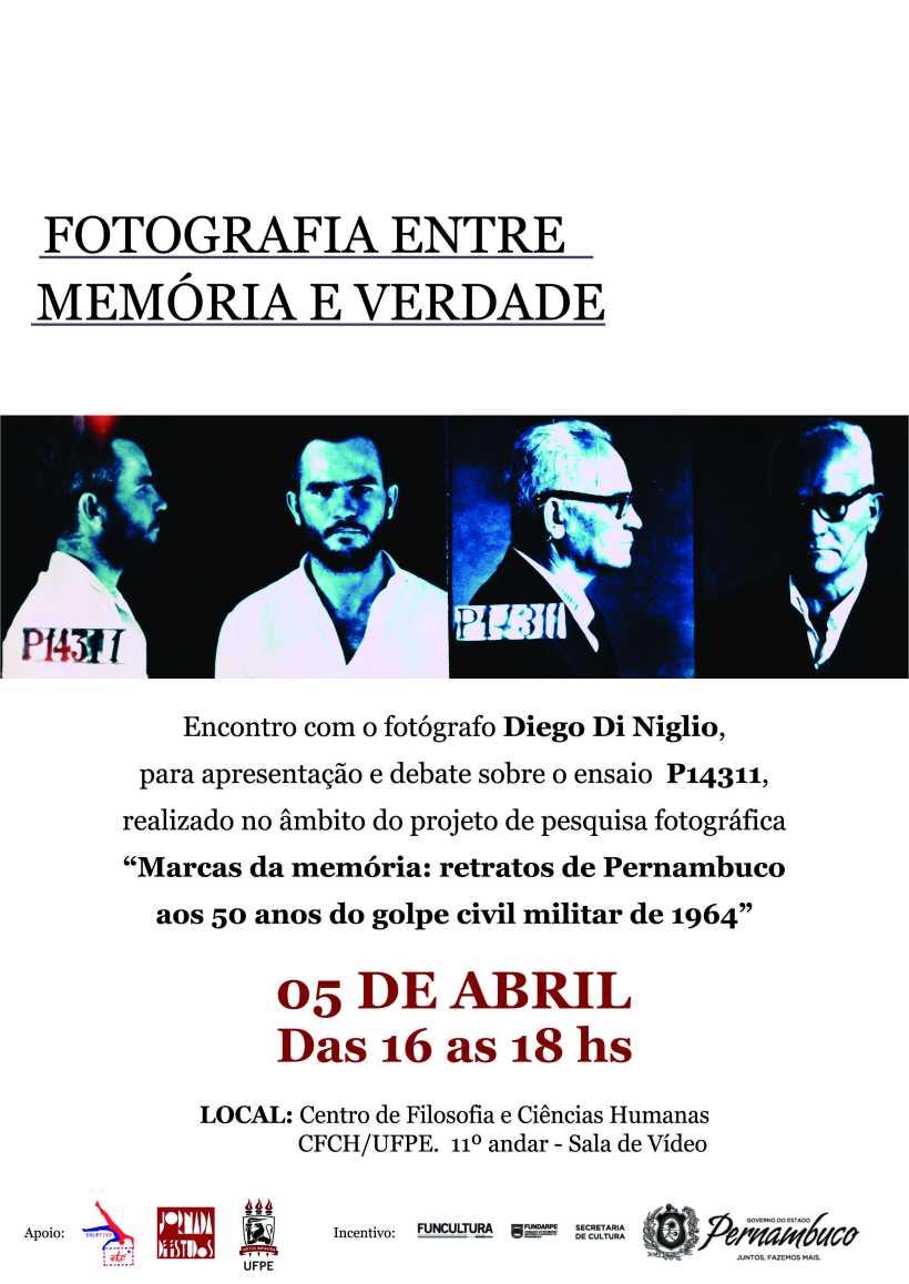 Fotografia entre Memoria e Verdade_Encontro na UFPE_P14311